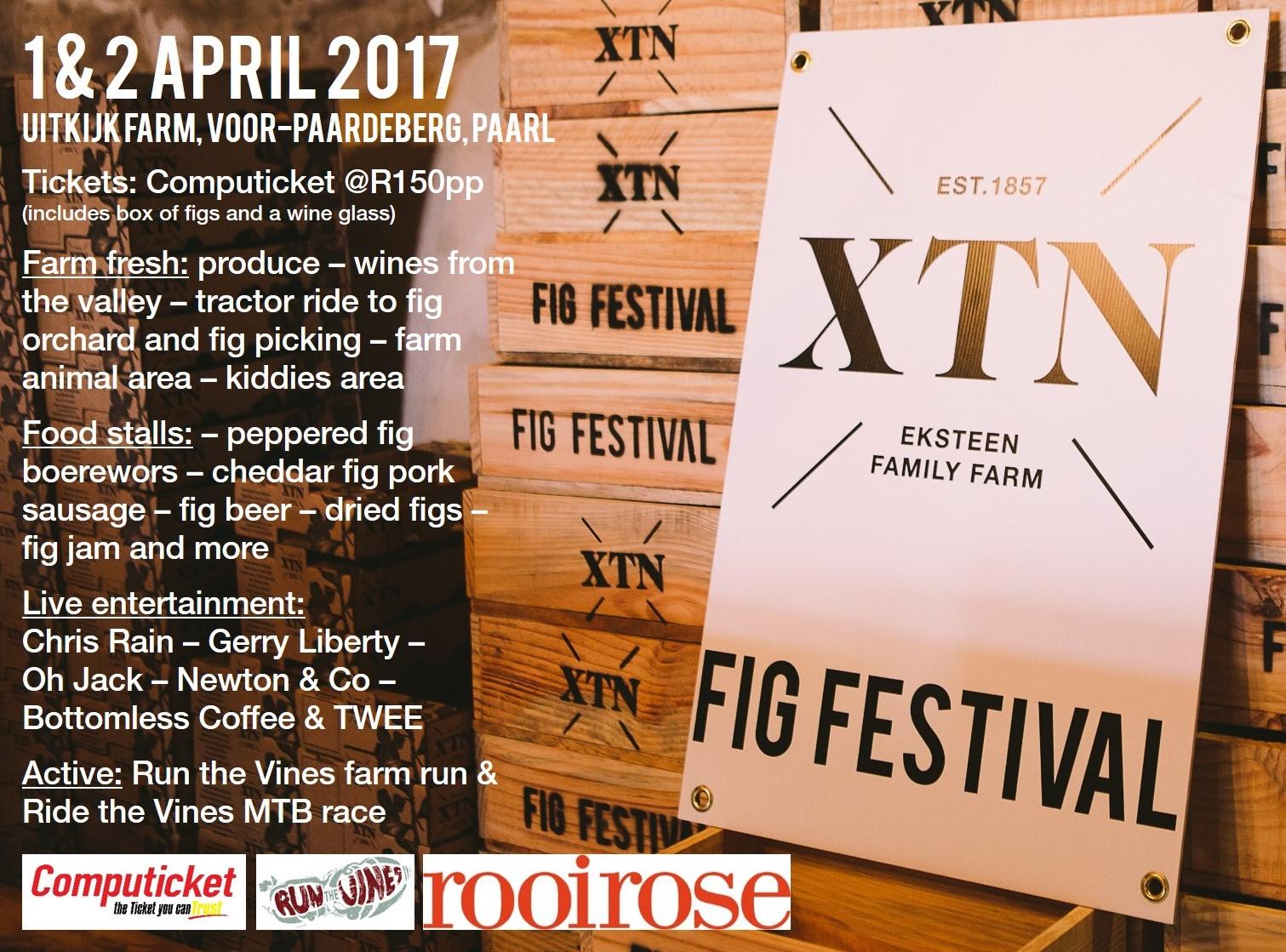 Fig Festival 2017